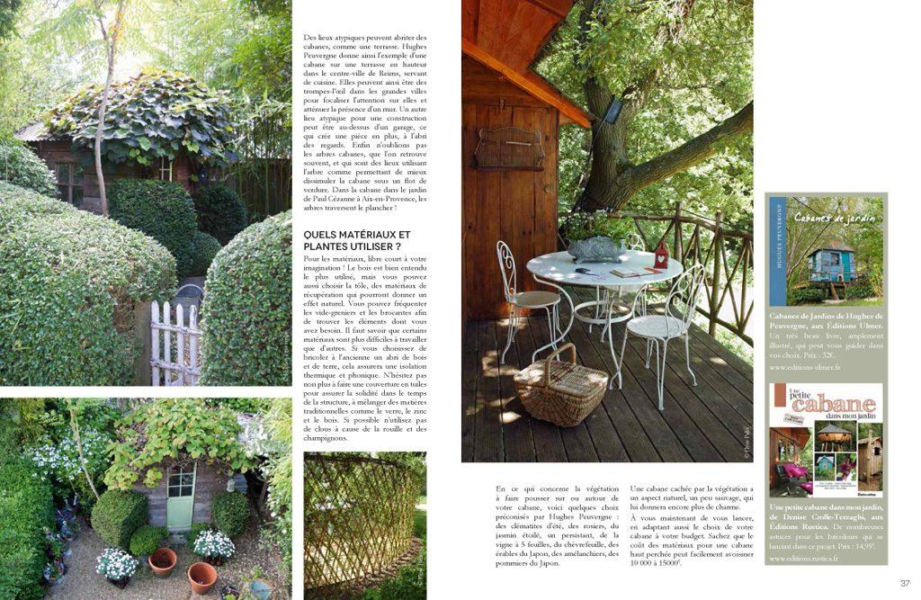 Les cabanes de jardin-2