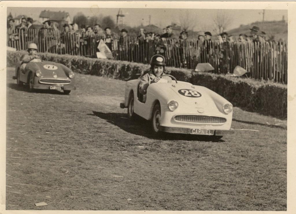 1961-Course-Carniel