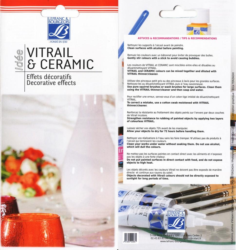 VITRAIL & CERAMIC -couv1024