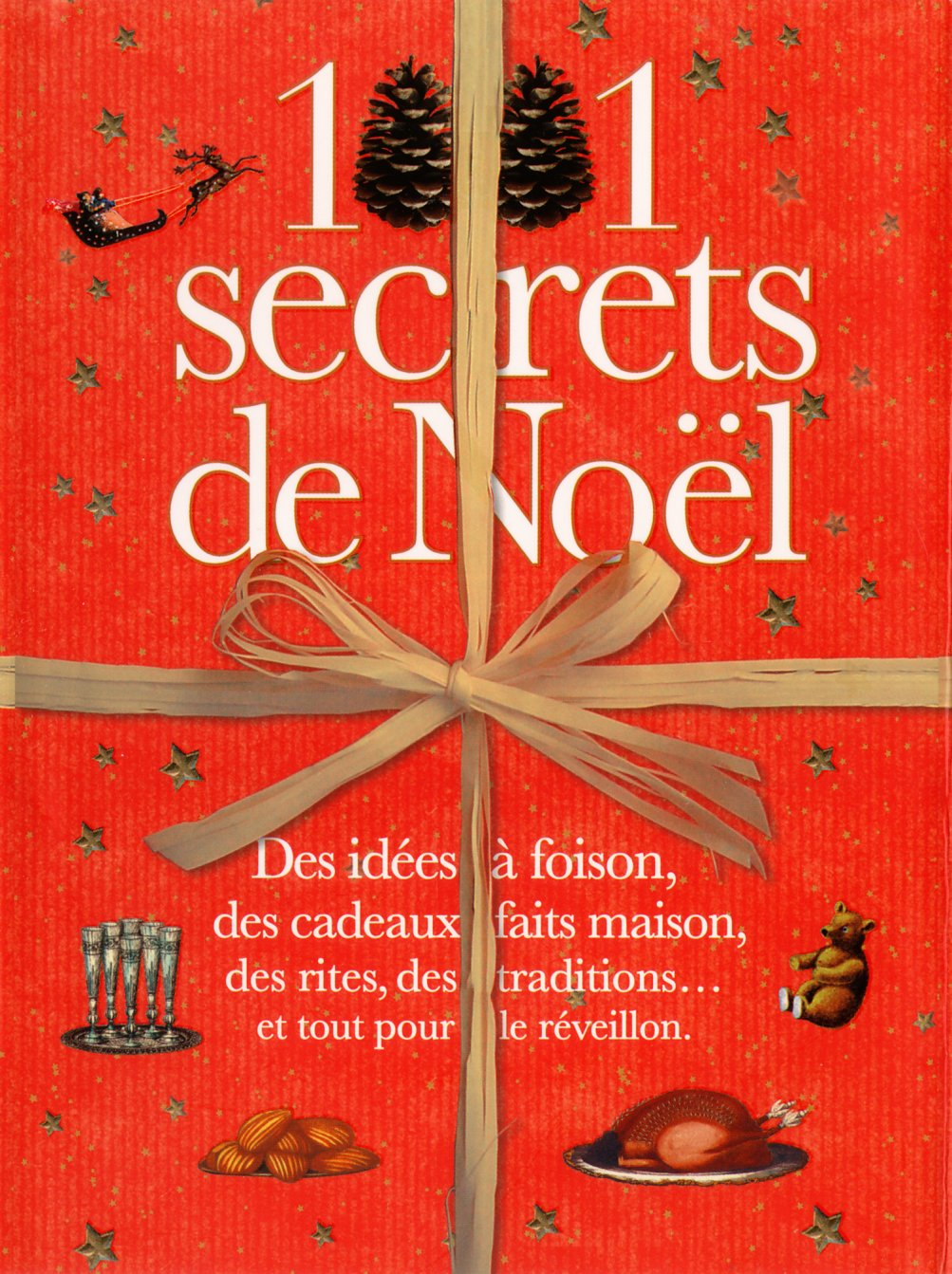 1001 secrets Noel