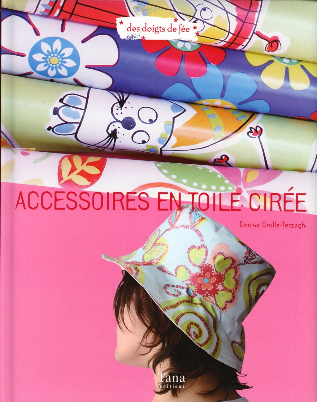 ACCESSOIRES TOILE CIREE