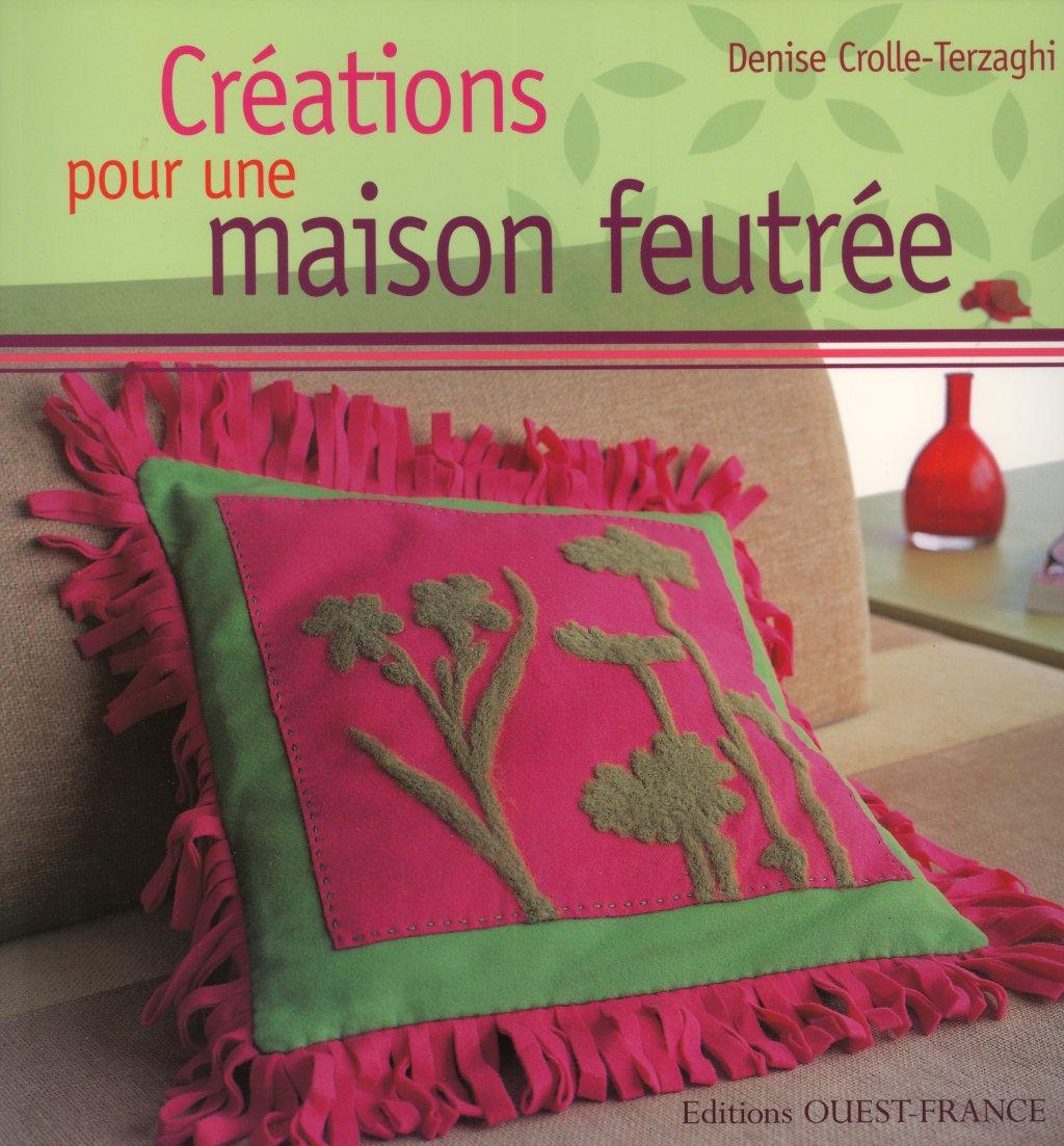 CREATIONS MAISON FEUTREE