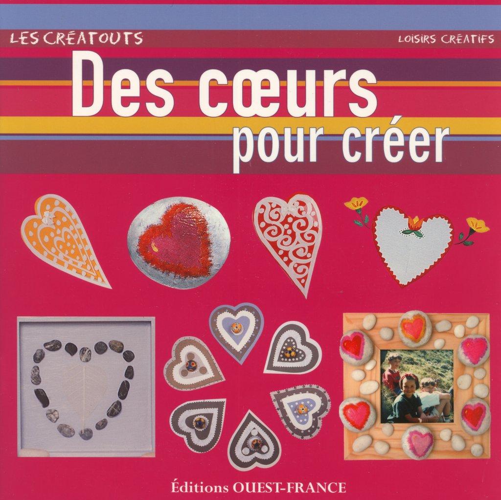 DES COEURS POUR CREER