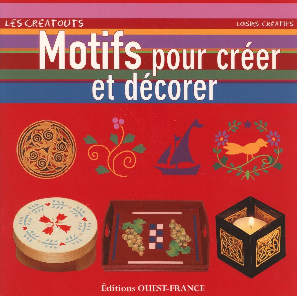 MOTIFS POUR CREER ET DECORER