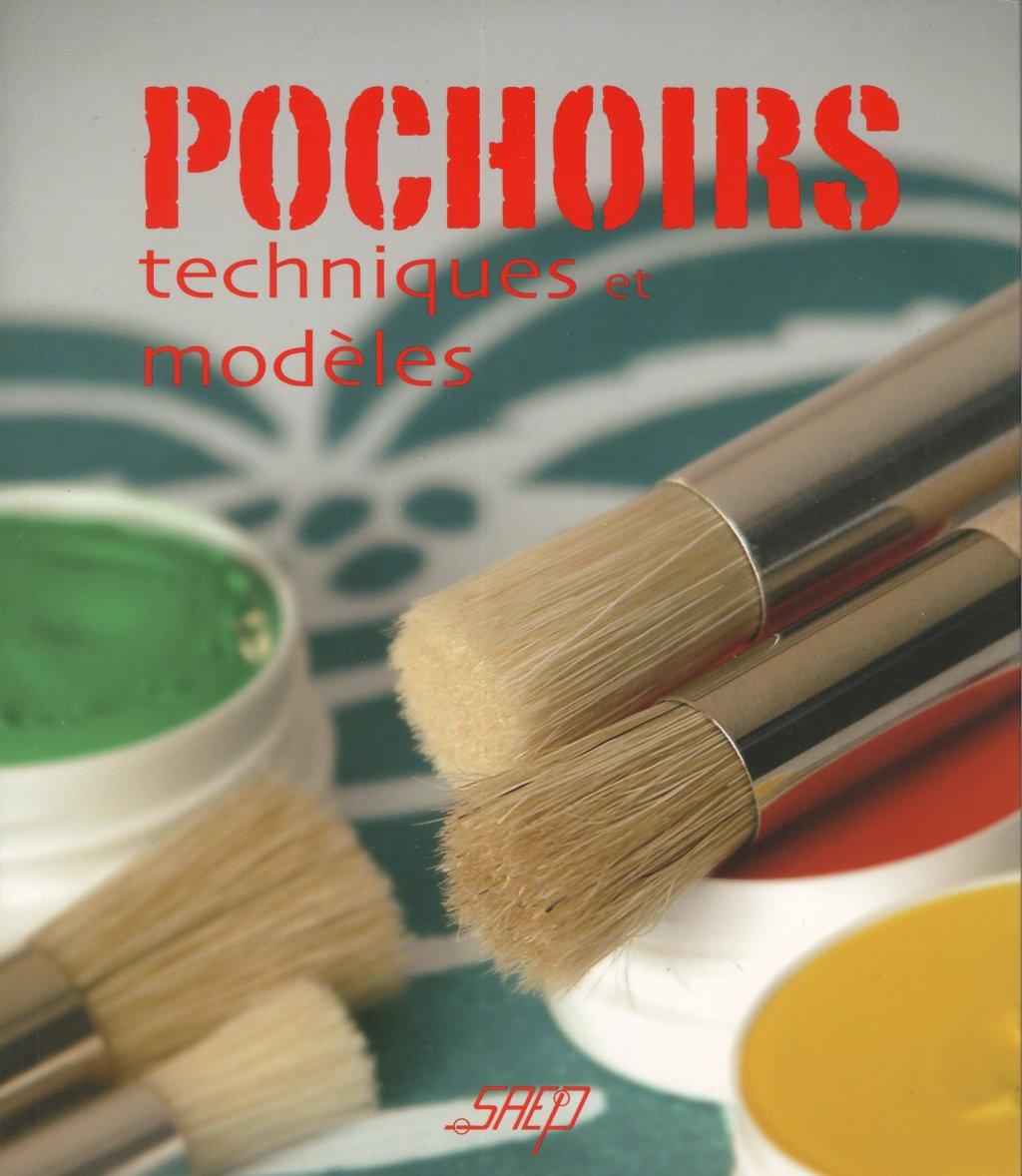 POCHOIRS-SAEP