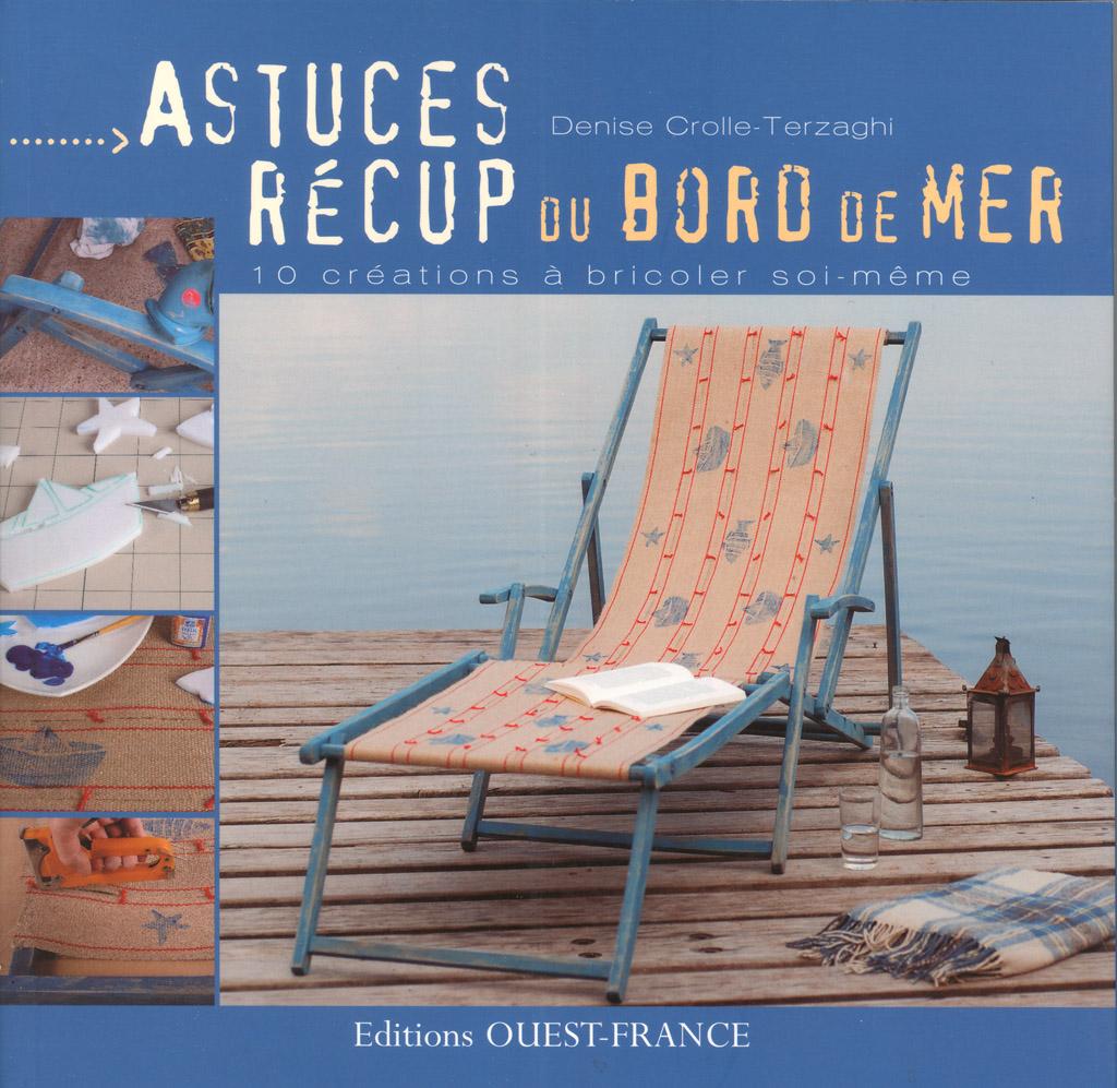 couv Astuces recup bord mer