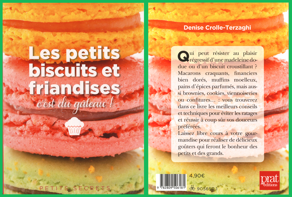 LES PETITS BISCUITS-15 AVRIL 2014
