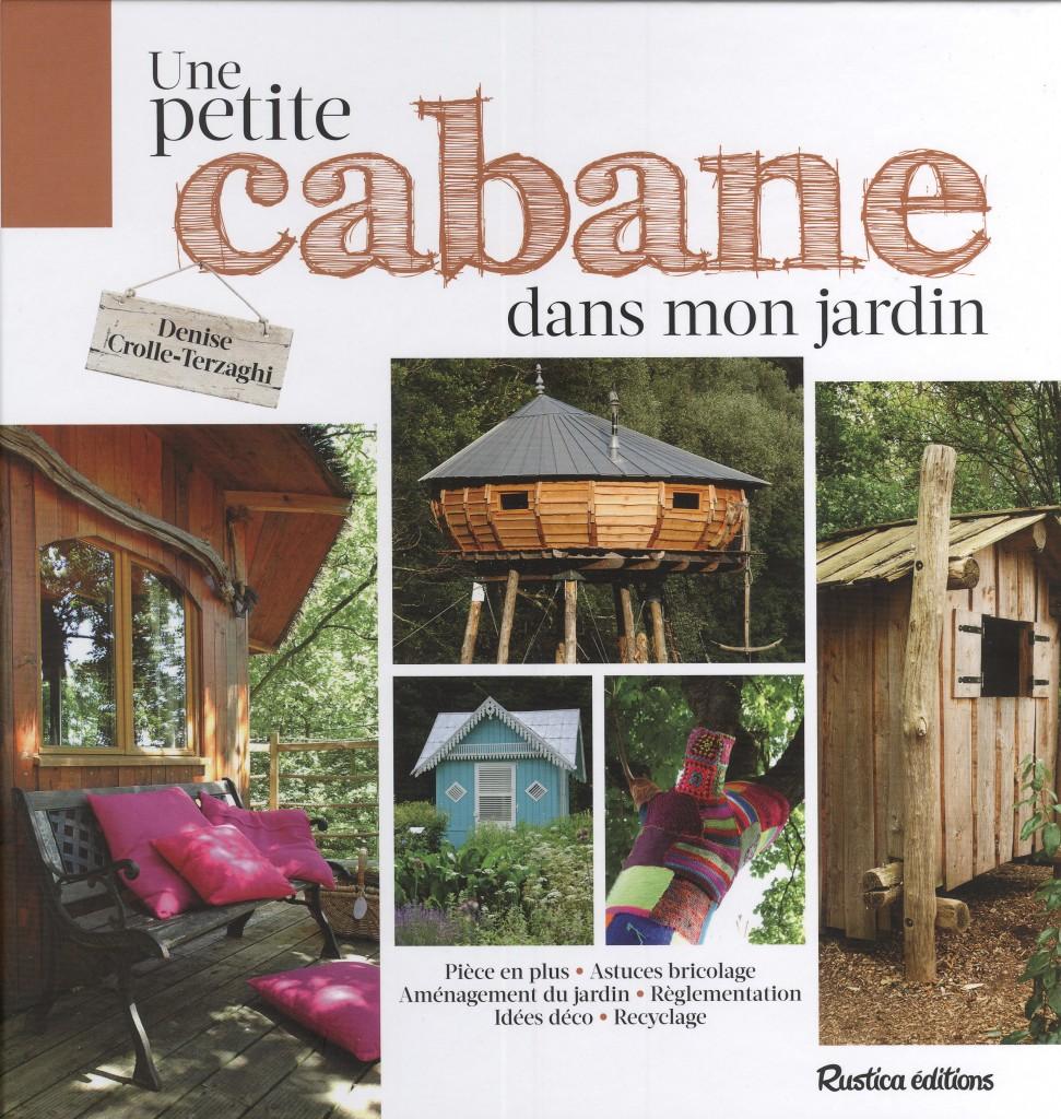 Une petite cabane-couv